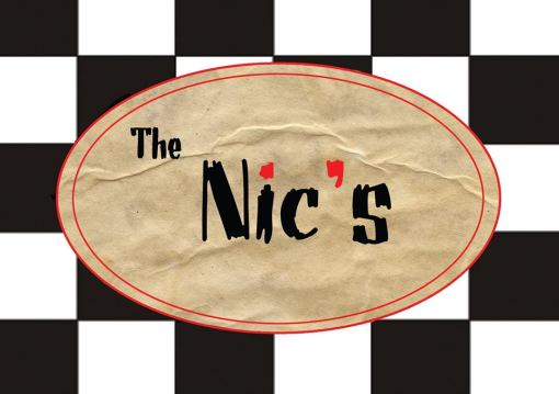 the nics logo