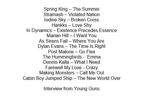 Podcast Bands