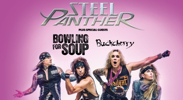steel-panther-gig